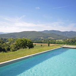 La Tinaia: Looking for a romantic getaway for two in Tuscany?