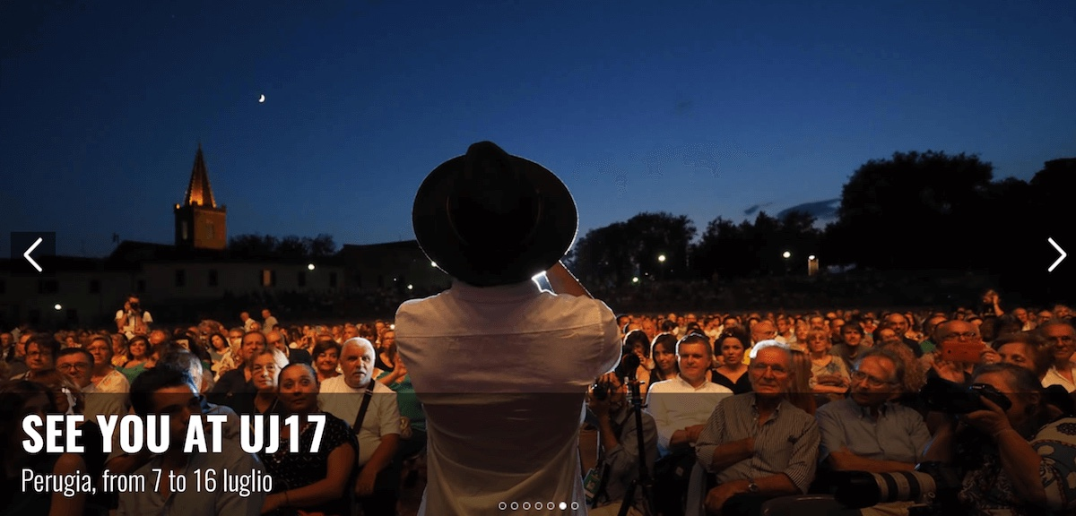 Umbria Jazz 2017: One of the best Jazz festivals of 2017