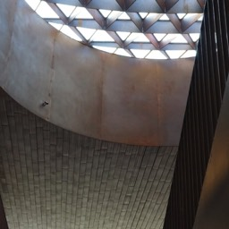 Antinori winery design aspect